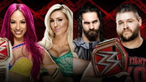 Hell in a Cell Review 10-30-16