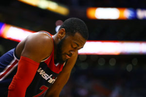 Should John Wall ask to be traded?