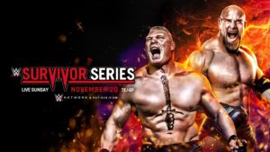 WWE Survivor Series PPV Preview