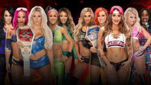 Survivor Series womens