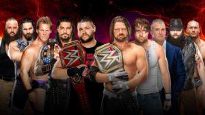 Survivor Series Prestige Restored Due to Brand Split