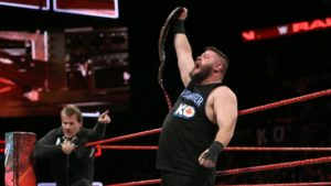 The RAW After Survivor Series