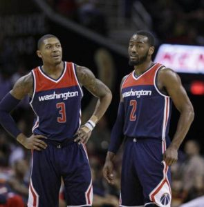 "Wizards want to avoid ""It's Early"" Mindset"
