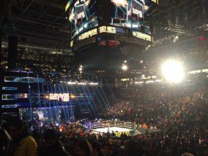 Takeaways from Survivor Series