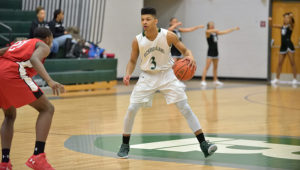 Richard Bland Names Deandre Clark Athlete of the Week