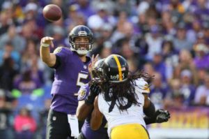 THE SUMPTER SIX: RAVENS TAKE FIRST PLACE