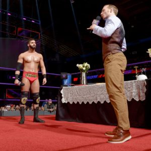 The King Wants His Crown: 205 Live Review