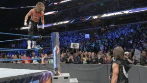 The Showoff Eyes The WWE Championship: SmackDown Review