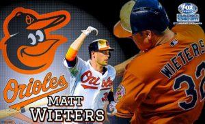 Should Matt Wieters be Labeled a Bust by Orioles Fans?