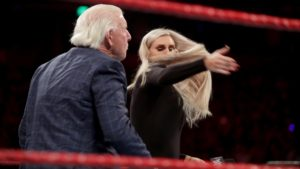 Women Making History: RAW Review