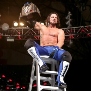 Changes: TLC PPV Review