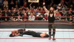 Braun Strowman is Taking Over: RAW Review