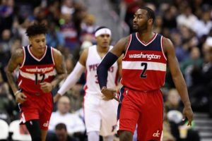 Wizards steadily improving ahead of Midwest Trip