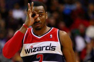 "It's time to put ""some respeck"" on John Wall's name"