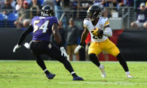 NFL Week 16 Preview: Baltimore Ravens vs. Pittsburgh Steelers