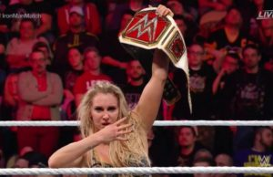 The Queen Of The Ring: Is Charlotte approaching Legendary Status?
