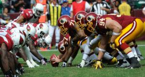 Washington Redskins Vs Arizona Cardinals preview