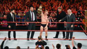 New Beginnings: WWE United Kingdom Championship Tournament Review