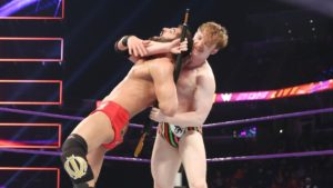History Was Made:205 Live Review
