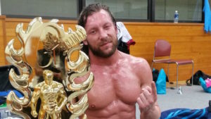 The Year of Kenny Omega