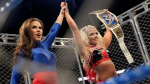 Shocking Alliance:SmackDown Live Review