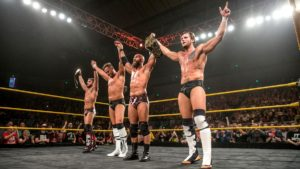 NXT Invaded Melbourne Australia:NXT Review
