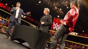 NXT Takeover San Antonio Is Shaping Up Nicely: NXT Review