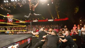 The Final Show Before NXT TakeOver San Antonio:NXT Review