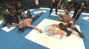 Takeaways: Wrestle Kingdom 11 Review