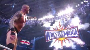 Road To WrestleMania Officially Begins: Royal Rumble Review
