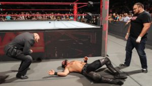 Seth Rollins Is A Wanted Man: RAW Review