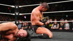 Takeaways NXT Takeover San Antonio Review