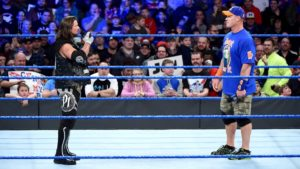 Things Are Heating Up Before The Royal Rumble: SmackDown Review