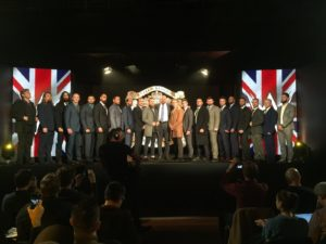 United Kingdom WWE Championship Tournament Preview
