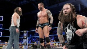 Emotions Running High :SmackDown Live Review