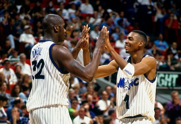 uk availability 536e3 d2171 What Could have been: Mid-90's Orlando Magic