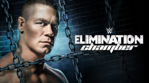 Elimination Chamber PPV Preview