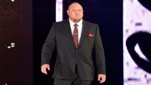 Samoa Joe Is An Impact Player: RAW Review