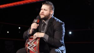 The Kevin Owens Show: RAW Review