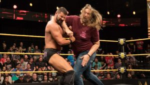 Bobby Roode is A Wanted Man: NXT Review