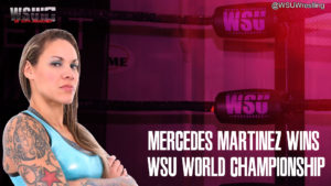 WSU Wrestling Crowns 2 New Champions on 10th Anniversary Show