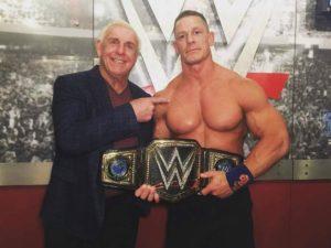 John Cena Has Joined Elite Company