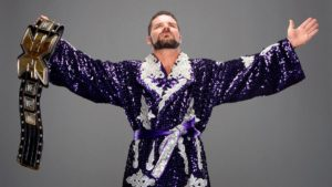 The Start of The Glorious Era: Bobby Roode