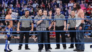 A Night Filled With Surprises: SmackDown Live Review