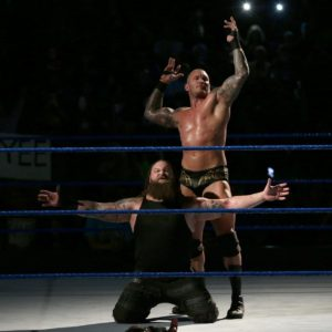 The Wyatt Family Are Running Things:SmackDown Review