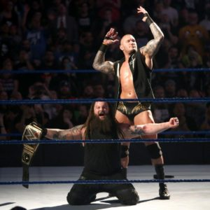 The Wyatt Era Officially Begins: SmackDown Live Review