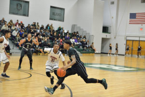 Richard Bland Remains No. 5 In This Week's NJCAA Division II Poll