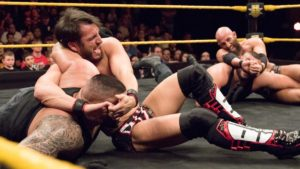 Championship Edition: NXT Review