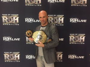 History In The Making: ROH 15Th Anniversary PPV Review