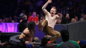 Build up to WWE Fastlane: 205Live Review